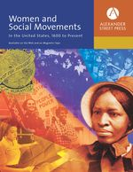 Celebrate Women's History Month with free access to Women and Social Movements