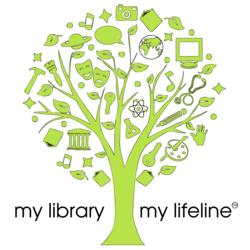 Library Advocacy logo