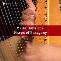 Harps of Paraguay