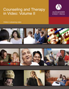 Counseling and Therapy in Video: Volume II