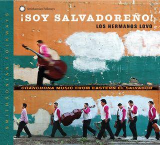 Soy Salvadoreno